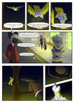 Breaking Boundaries: Newbie - Page #9 by DrawingFoxx