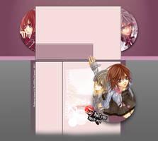 Zero and Yuki Layout by oOXimexxOo