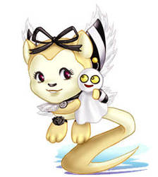 My pet 7 by kicku