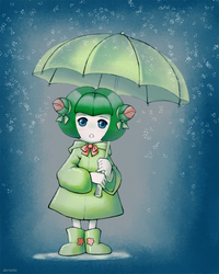 rainyday by dariattic