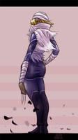 Sheik Fanart by DenzelAJackson