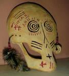 Illusionary Mask by nicholasweed