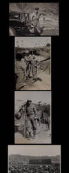 Korean War era Soldier Photos 19 by nicholasweed