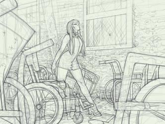 Mosh_Wheelchairs by molybdenumgp03