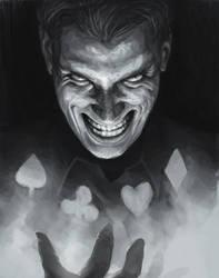joker by molybdenumgp03