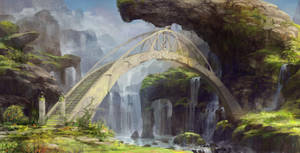 long bridge by molybdenumgp03