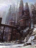 iron church by molybdenumgp03