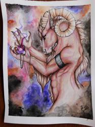 Philytus by starwolf303