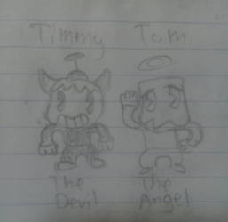T and T by zafranisyaq