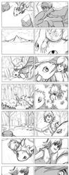 Hiccup/Jack - How I met him by Breetroad