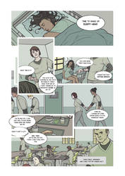 :: DESOLATION :: Page 11 by BleedingHeartworks