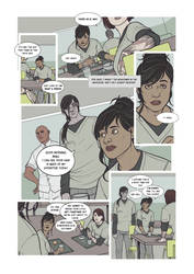:: DESOLATION :: Page 12 by BleedingHeartworks