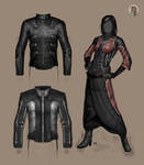 Cloth Designs01 by Mikeypetrov
