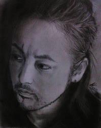 Serizawa by rakhcy