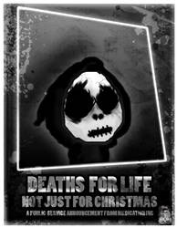 Death Is For Life.... by joeysic2010