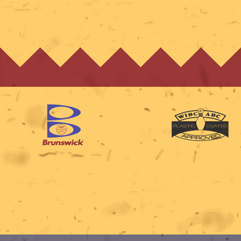 Brunswick Bowling Pin Texture by LuxoVeggieDude9302