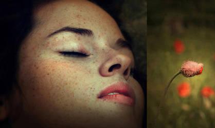 dreaming about you by AlicjaRodzik