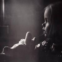 I'll tell you a story ... by AlicjaRodzik