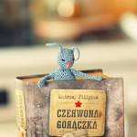 Books  Eater by AlicjaRodzik