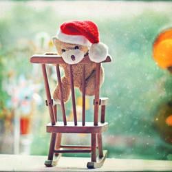 Merry Christmas by AlicjaRodzik