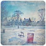 a winter dream by AlicjaRodzik