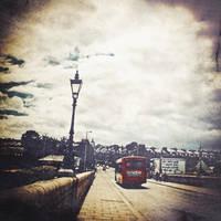 leave the dream by AlicjaRodzik