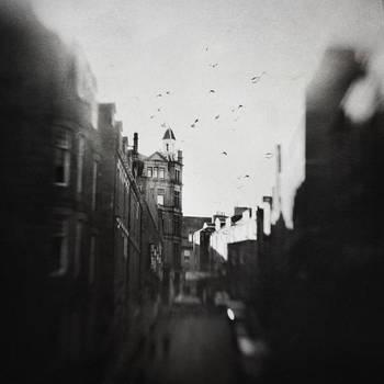 who has darkness in the heart hands up* by AlicjaRodzik