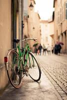 old streets by nazarkina