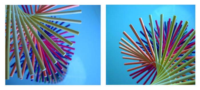 wooden rods by DenizPaydar