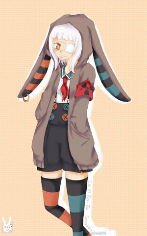 Inori by Littlegrazygirl
