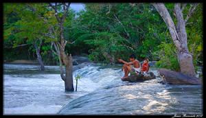 Guyana 2010 - Day 365 by jmbroscombe