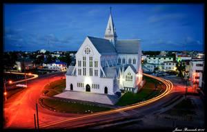 Guyana 2010 - Day 376 by jmbroscombe