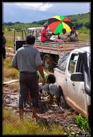 Guyana 2010 - Day 381 by jmbroscombe