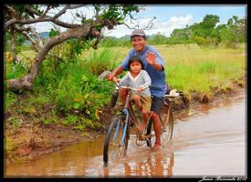 Guyana 2010 - Day 382 by jmbroscombe