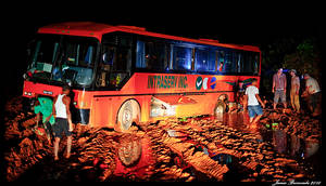 Guyana 2010 - Day 432 by jmbroscombe