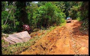 Guyana 2010 - Day 499 by jmbroscombe