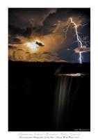 Kaituer Lightning Strike by jmbroscombe