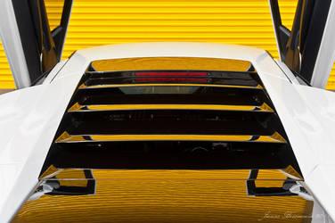 Lamborghini Abstract by jmbroscombe