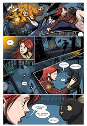 Peculiar Jones, page 2 by peculiarjones