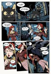 Peculiar Jones, page 3 by peculiarjones