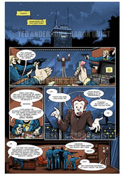 Peculiar Jones, page 5 by peculiarjones