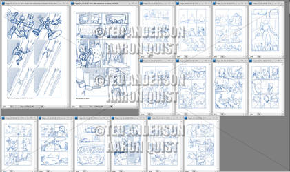 Peculiar Jones, pages 7-22 by peculiarjones