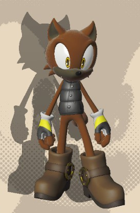 Guy in Forces by Spookyrus