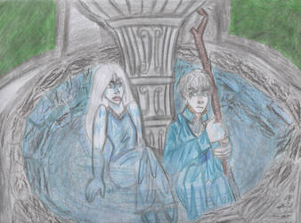 ROTG- Foutain Mishap-ROTG*ALERT SLIGHT SPOILERS by X-Miss-Valerie-X