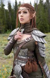 High Elf from The Elder Scrolls Online by aprilgloriacosplay