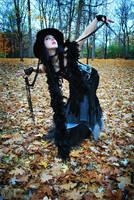 Fall's Fashion-1 by Uzariel