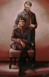 Hannibal by velvet-toucher