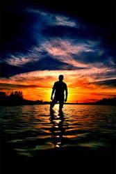 Silhouette by TchaikovskyCF