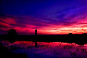Sundown by TchaikovskyCF