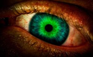 The Cliche Eye Photo 4 by TchaikovskyCF